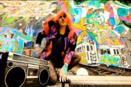 "CSS – ""City Grrrl"" Video"