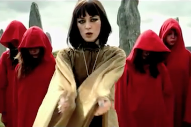 "Ladytron – ""Mirage"" Video"