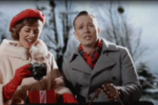 "Scott Weiland – ""Winter Wonderland"" Video"