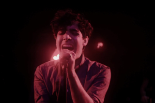 """Watch Neon Indian Play """"Hex Girlfriend"""" For No One"""