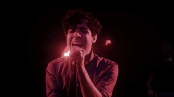 Watch Neon Indian Play