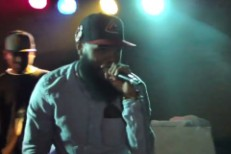 "Stalley - ""330"" Video"