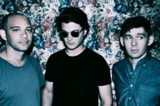 The Antlers <em>(together)</em> EP Details