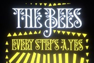 Stream A Band of Bees&#8217; <em>Every Step's A Yes</em>