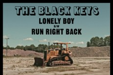 "The Black Keys – ""Run Right Back"""