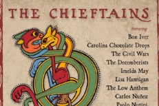 Bon Iver, The Decemberists Record With The Chieftains