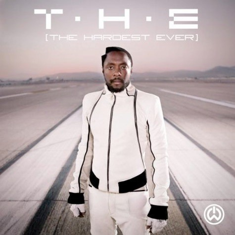 Will.i.am Adds Hashtag To Album Name