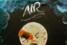 Air Prep - 'Le Voyage Dans La Lune'