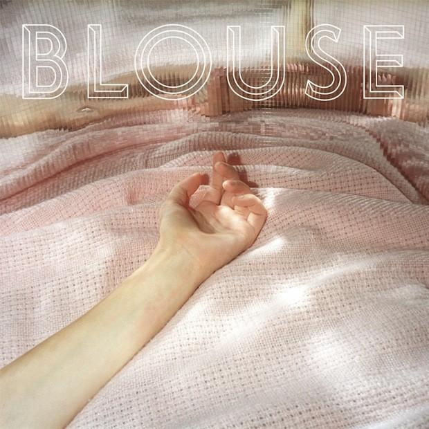 Blouse - Blouse