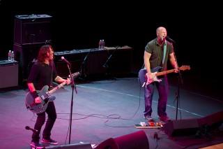 Bob Mould Tribute @ Walt Disney Concert Hall, Los Angeles, CA 11/21/2011