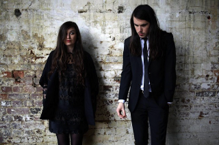 "Cults – ""Bad Things (Remix Feat. Freddie Gibbs)"""