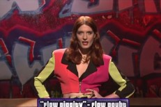 Watch Florence + The Machine On <em>SNL</em>