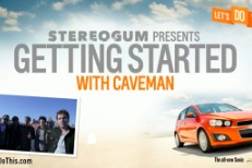 Stereogum Presents… Getting Started: Caveman