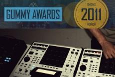 Gummy Awards 2011 - Phase 1 Header
