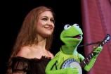 Hear Joanna Newsom &#038; Feist&#8217;s <em>Muppets</em> Soundtrack Songs