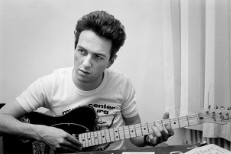 Who Should Star In The Joe Strummer Biopic?