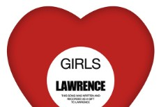 "Girls – ""Lawrence"""