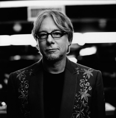 Progress Report: Mike Mills (R.E.M.)