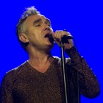 Morrissey @ Shrine Auditorium, Los Angeles 11/26/11