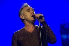 Morrissey @ Shrine Auditorium, Los Angeles 11/26/11