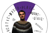 "Mount Eerie – ""Distorted Cymbals"""