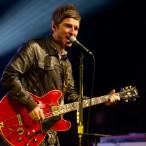 Noel Gallagher's High Flying Birds @ UCLA's Royce Hall, Westwood 11/18/11