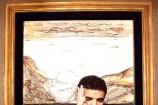 Stereogum Q&A: Drake