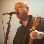 The Pixies @ The Music Box, Hollywood 11/19/11