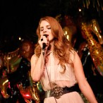"Watch Lana Del Rey Strip Down ""Born To Die"" For Mulberry"