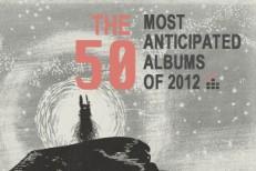 50 Most Anticipated Albums