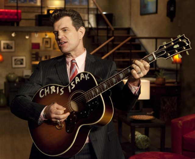 """Chris Isaak Talks About All Those """"Wicked Game"""" Covers - Stereogum"""