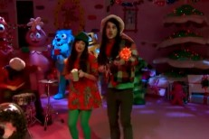 Watch Cults Sing About Hot Chocolate On <em>Yo Gabba Gabba!</em>