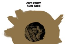 "Cut Copy - ""Sun God"""