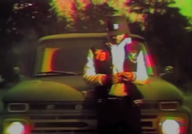 "Danny Brown - ""Monopoly"" Video"