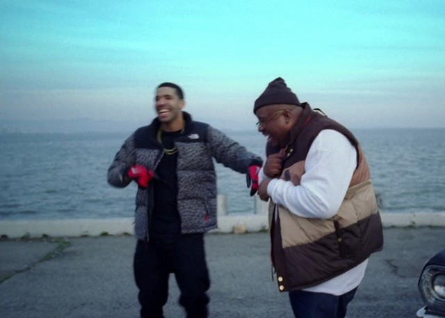 "Drake - ""The Motto"" Video"