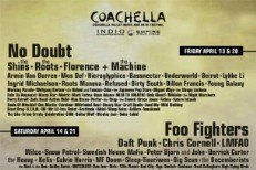 1st Fake Coachella '12 Poster Has Us Wondering… Who Should Headline Coachella '12?