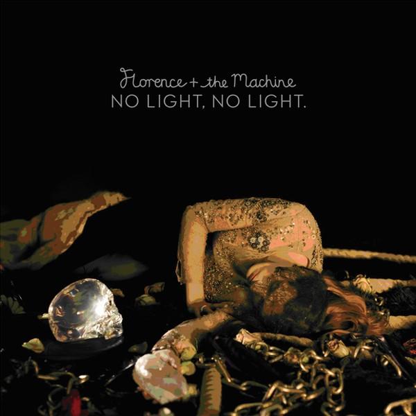 """Florence And The Machine - """"No Light, No Light"""""""