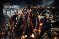 French Montana - Cocaine Mafia