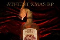 "Gruff Rhys – ""Post Apocalypse Christmas"""