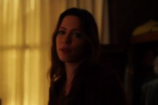 """James Blake – """"A Case Of You"""" Video (Feat. Rebecca Hall)"""