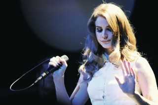 Lana Del Rey To Perform On <em>SNL</em>, Two Weeks Before Her Debut LP Release