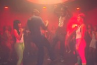 "Meek Mill – ""House Party"" Video (Feat. Young Chris)"