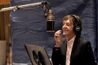 "Paul McCartney – ""My Valentine (Feat. Eric Clapton)"""
