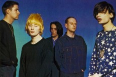 """Old Radiohead Demo """"How Do You Sit Still/Putting Ketchup In The Fridge"""" Unearthed"""