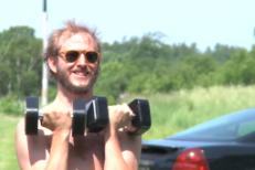 Bon Iver's Workout Plan