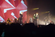 Win Butler Joins The National In Montreal