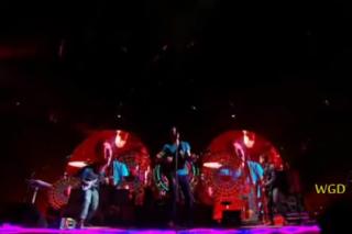 Coldplay Play <em>X Factor</em> Finale