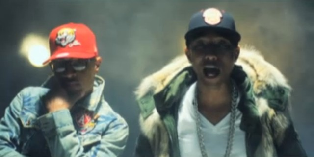 "T.I. - ""Here Ye, Hear Ye"" Video"