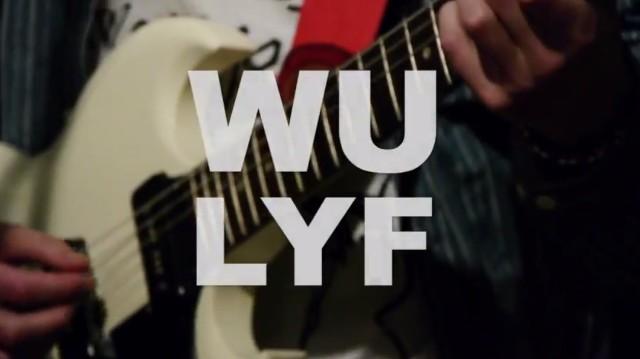WU LYF at KEXP