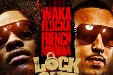 Waka Flocka Flame & French Montana - Lock Out